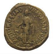 Pentassarion - Gordianus III (Moesia Inferior) – reverse