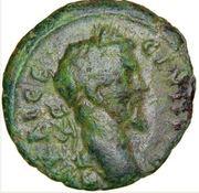Assarion - Septimius Severus (Nicopolis ad Istrum) – obverse
