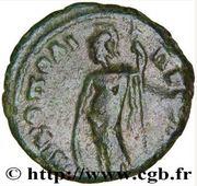 Assarion - Septimius Severus (Nicopolis ad Istrum) – reverse