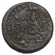 Octassaria - Severus Alexander (Antioch - Seleucis and Pieria) – reverse