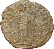 Assaria - Severus Alexander (Deultum mint) – reverse