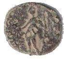 AE - Caligula (Nysa-Scythopolis mint) – reverse
