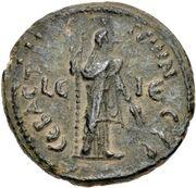 AE - Commodus (Sebaste mint) – reverse