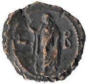 Tetradrachm - Carinus (Alexandria) – reverse