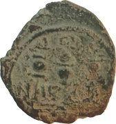 Assarion - Severus Alexander  (NIKAIE; Nicea mint) – reverse