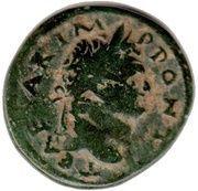 Semis - Titus (Antioch) – obverse