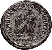 Tetradrachm - Philippus I (Syria) – reverse