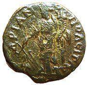 Triassaria -Gordien III . ( Hadrianopolis ) – reverse