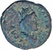 AE17 - Marcus Aurelius (Tyana, Cappadocia) – reverse