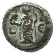 Tetradrachm - Diocletianus (Serapis) – reverse