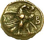 Tetradrachm - Claudius II Gothicus (Alexandria, year 2) – reverse