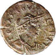 Diobole - Vespasianus – reverse
