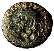 Diassaria - Trebonianus Gallus – obverse