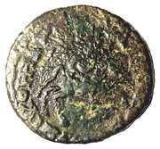 Tetradrachm - Numerianus (Dikaiosune - Æquitas, Alexandria mint) – reverse