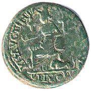 Septimius Severus – reverse
