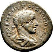 Tetrassaria - Gordianus III (Moesia Inferior) – obverse