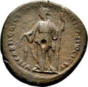 Tetrassaria - Gordianus III (Moesia Inferior) – reverse