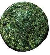 Caracalla, Ephesus Caracalla – obverse