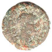Assarion - Philippus II (Bizya mint) – obverse