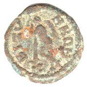 Assarion - Philippus II (Bizya mint) – reverse