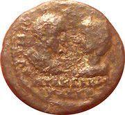 5 Assaria - Philippus I (Tomis mint) – obverse