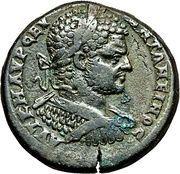 Æ 29 - Caracalla (Serdica mint) – obverse