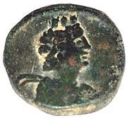 Semis - Hadrianus (Bostra) – reverse