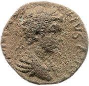 Dupondius - Caracalla – obverse