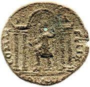 Dupondius - Caracalla – reverse