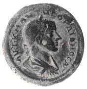 Tetrassaria - Gordianus III (Nicopolis ad Istrum, Moesia inferior) – obverse