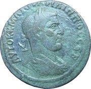 Octassaria - Philippus II (Antioch mint) – obverse