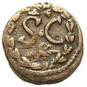 Æ 21 - Elagabalus (Antioch mint) – reverse