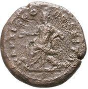 AE ( Marcianopolis ) – reverse