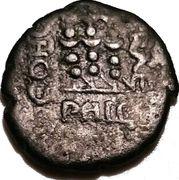 Semis - Augustus – reverse