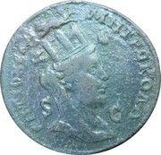 Octassaria - Philippus II (Antioch mint) – reverse