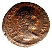 AE 23 Caracalla - Stobi. – obverse