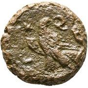 Tetradrachm - Maximianus (Alexandria) – reverse