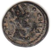 Semis Titus comme César (Antioche) – reverse