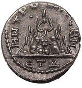 Drachma - Gordian III (Caesaria/Kayseri) – reverse