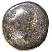 Bronze Æ22 (Pautalia) – obverse