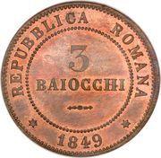 3 Baiocchi – reverse