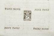 9 Paoli – reverse