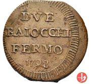 2 Baiocchi – reverse