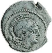 Uncia (Anonymous; ROMA) – obverse