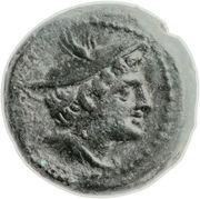 Semuncia (Anonymous; ROMA) – obverse