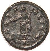Nummus - Helena (PAX PVBLICA) – reverse