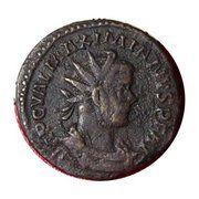 Antoninianus - Maximianus (HERCULI PACIFERO) – obverse