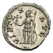 Denarius - Severus Alexander (VIRTVS AVG) – reverse