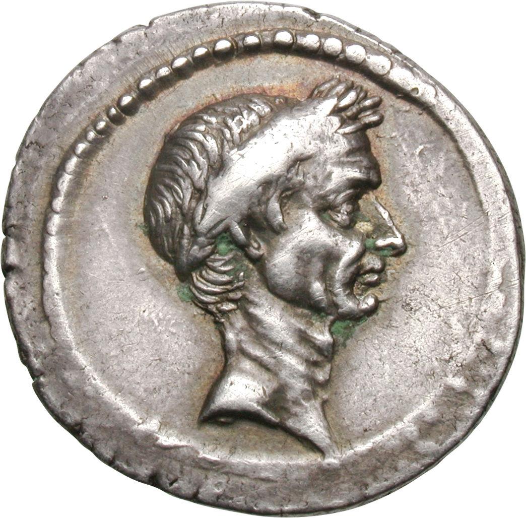 Denarius julius caesar lflaminivs iiiivir rome numista denarius julius caesar lflaminivs iiiivir freerunsca Images