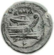 Semuncia (Anonymous; ROMA) – reverse